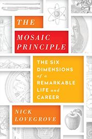 THE MOSAIC PRINCIPLE by Nick Lovegrove