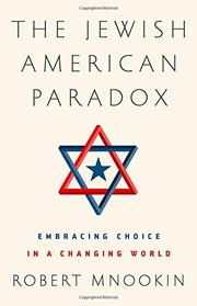 THE JEWISH AMERICAN PARADOX by Robert H. Mnookin