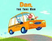 DAN, THE TAXI MAN by Eric Ode