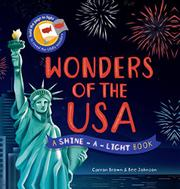 WONDERS OF THE USA by Carron Brown