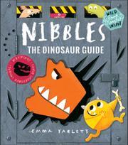 NIBBLES by Emma Yarlett