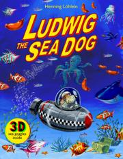 LUDWIG THE SEA DOG by Henning Löhlein