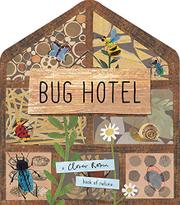BUG HOTEL by Libby Walden