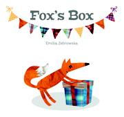 FOX'S BOX by Emilia Zebrowska