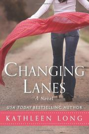 Cover art for CHANGING LANES