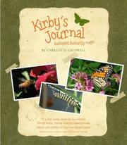 KIRBY'S JOURNAL by Charlotte Caldwell