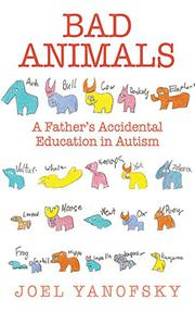 Book Cover for BAD ANIMALS