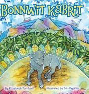 BONNWIT KABRIT by Elizabeth Turnbull