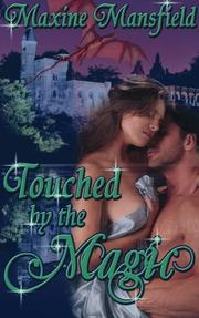 Touched by the Magic Cover