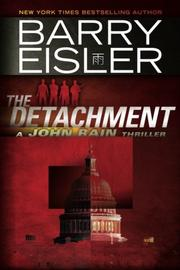 THE DETACHMENT by Barry Eisler