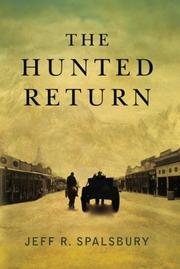 Cover art for THE HUNTED RETURN
