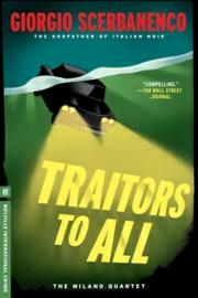 TRAITORS TO ALL by Giorgio Scerbanenco