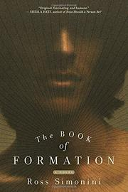 THE BOOK OF FORMATION by Ross Simonini