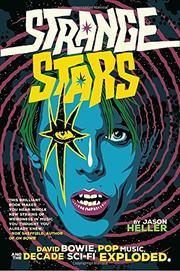 STRANGE STARS by Jason Heller