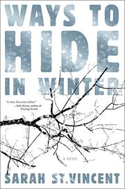WAYS TO HIDE IN WINTER by Sarah St. Vincent
