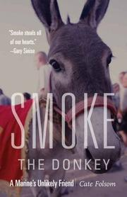 SMOKE THE DONKEY by Cate Folsom