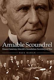 AMIABLE SCOUNDREL by Paul Kahan