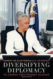DIVERSIFYING DIPLOMACY by Harriet Lee Elam-Thomas