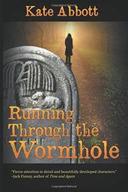 Running Through the Wormhole by Kate Abbott