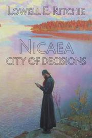 NICAEA by Lowell E. Ritchie