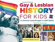 GAY & LESBIAN HISTORY FOR KIDS by Jerome Pohlen