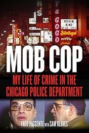 MOB COP by Fred Pascente