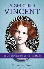 A GIRL CALLED VINCENT by Krystyna Poray Goddu