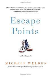 ESCAPE POINTS by Michele Weldon