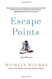 ESCAPE POINTS by Michele Weldon