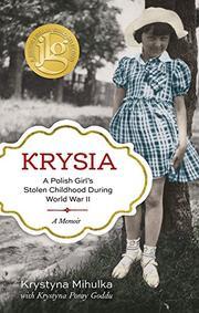 KRYSIA by Krystyna Mihulka