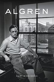 ALGREN by Mary Wisniewski