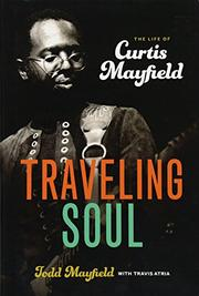 TRAVELING SOUL by Todd Mayfield