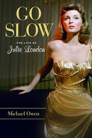 GO SLOW by Michael  Owen