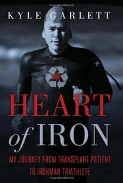 HEART OF IRON by Kyle Garlett