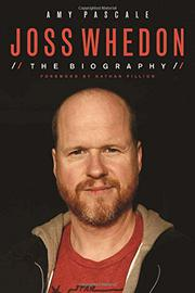 JOSS WHEDON by Amy Pascale