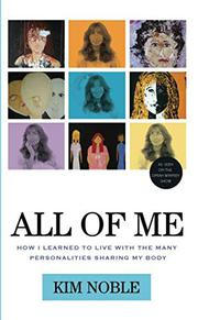 ALL OF ME by Kim Noble