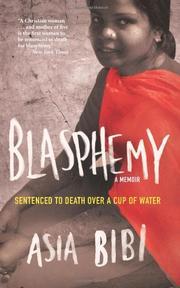 BLASPHEMY by Asia Bibi
