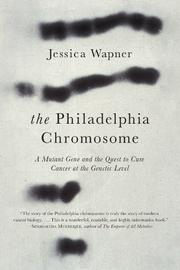 Book Cover for THE PHILADELPHIA CHROMOSOME