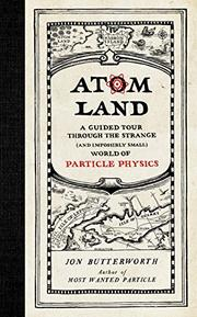 ATOM LAND by Jon Butterworth