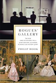 ROGUES' GALLERY by Philip Hook