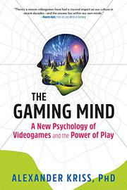 THE GAMING MIND by Alexander Kriss