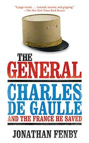 Book Cover for THE GENERAL
