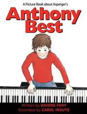ANTHONY BEST by Davene Fahy