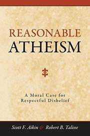 REASONABLE ATHEISM by Scott F. Aikin
