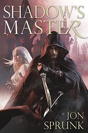 Book Cover for SHADOW'S MASTER