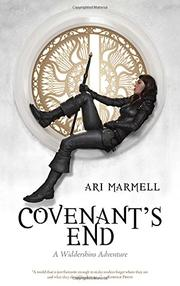 COVENANT'S END by Ari Marmell
