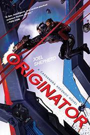 ORIGINATOR by Joel Shepherd