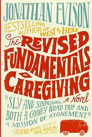 Book Cover for THE REVISED FUNDAMENTALS OF CAREGIVING