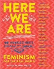 HERE WE ARE by Kelly Jensen