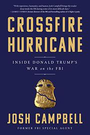 CROSSFIRE HURRICANE by Josh Campbell